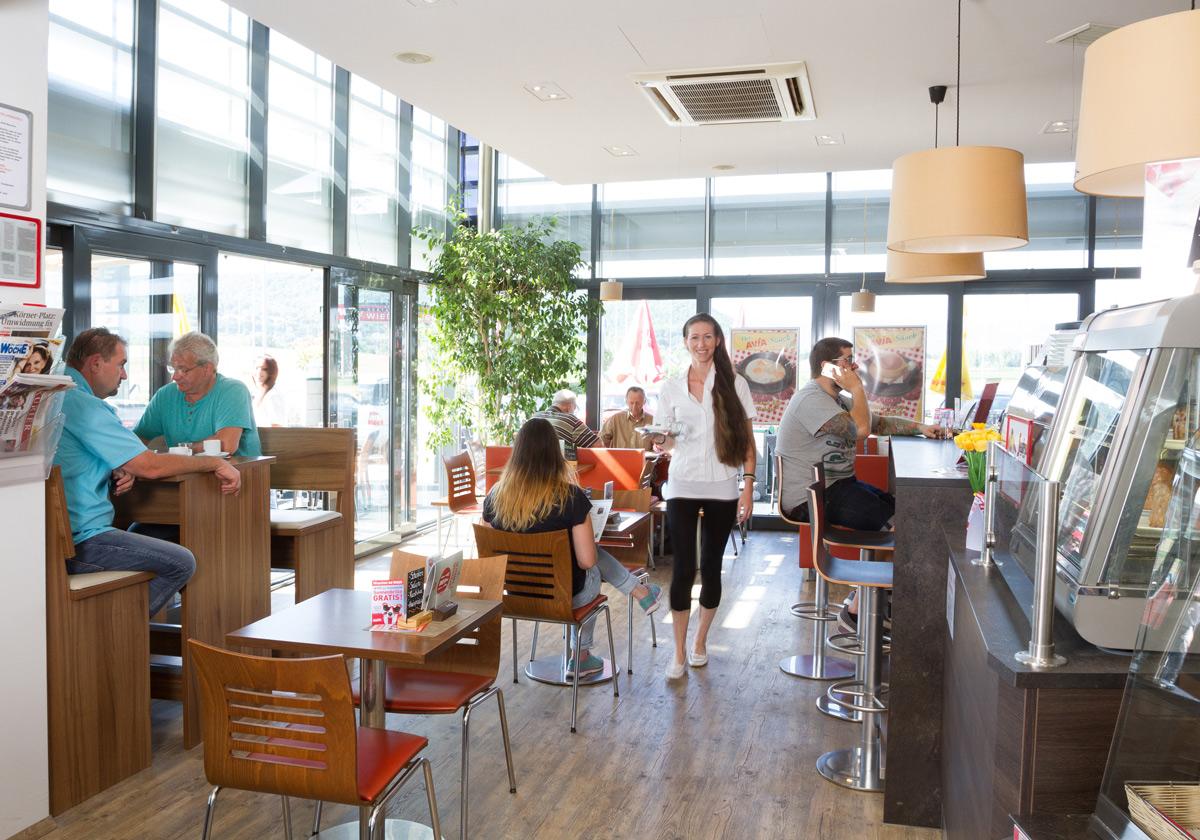Cafe / Bistro
