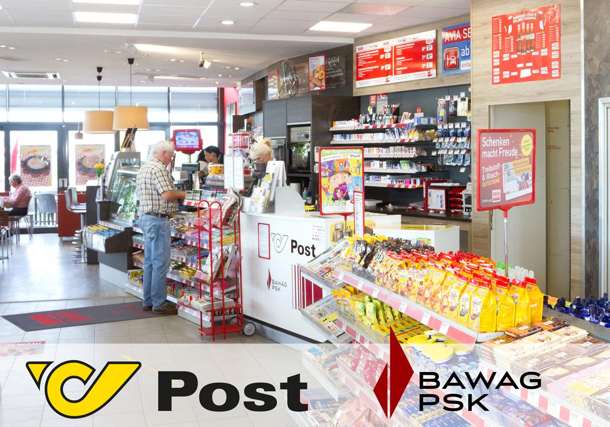 Post & Bawag PSK