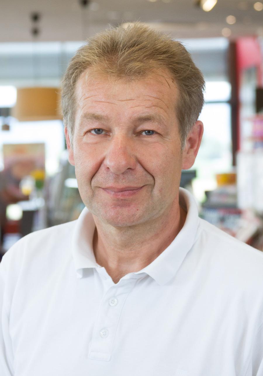 Helmut Prinz